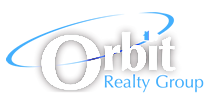 Orbit Realty Group Logo