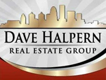 Dave Halpern Real Estate Agent Logo