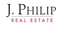 J. Philip Real Estate - Briarcliff Logo