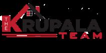 The Krupala Team.  Keller Williams Realty LRGV Logo