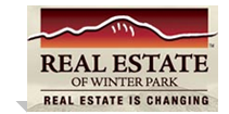 Real Estate of Winter Park Logo