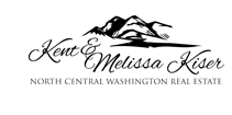 Wenatchee, WA Real Estate - Melissa & Kent Kiser REMAX Advantage Logo