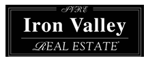 Iron Valley Real Estate  Logo